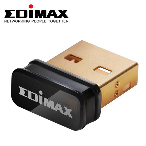 EDIMAX 讯舟 EW-7811UN USB无线网络卡