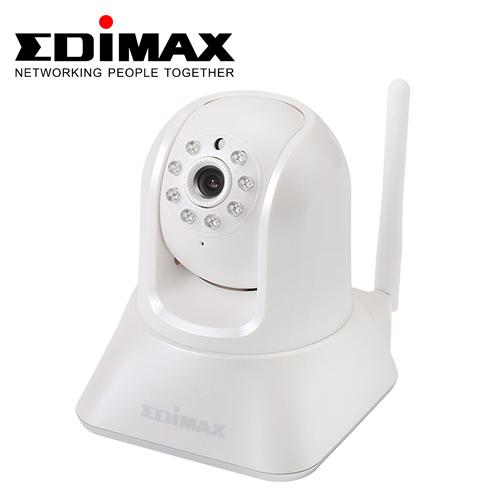EDIMAX IC-7001W 夜視雲端網路攝影機