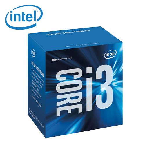 Intel Core i3 7100 双核心CPU