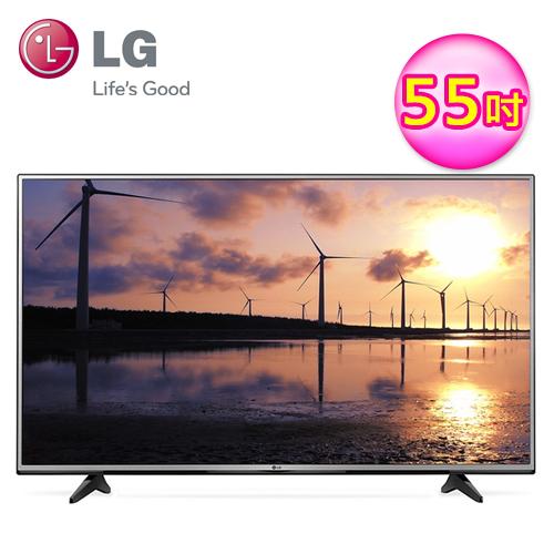 LG 樂金 55吋 4K UHD液晶電視 55UH616T