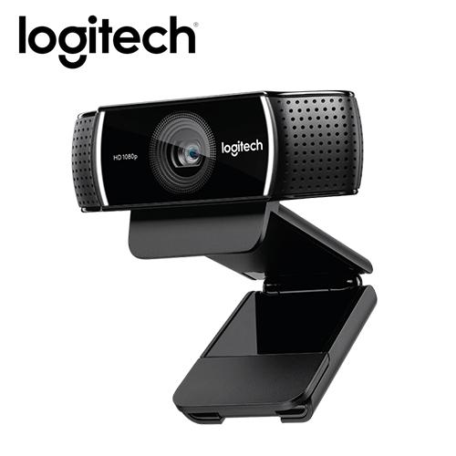 Logitech 羅技 C922 PRO STREAM 攝影機