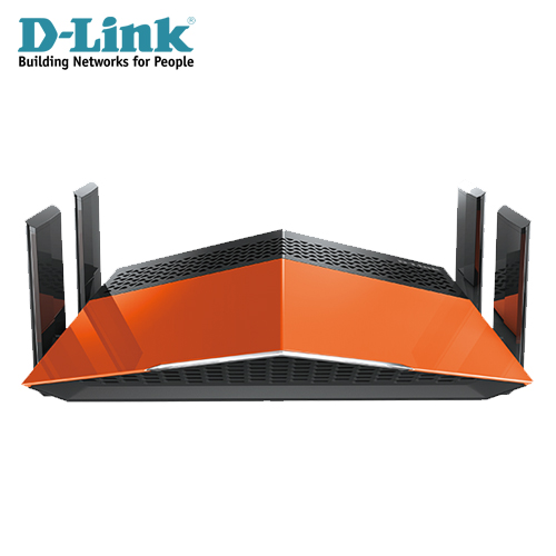 D-Link DIR-879 AC1900雙頻Gigabit無線路由器