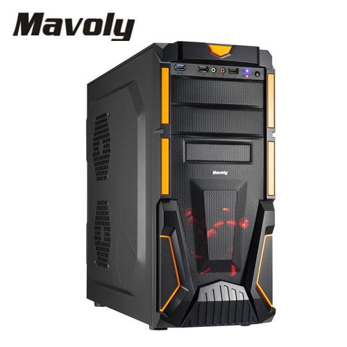 Mavoly 松聖 西瓜 USB3.0 機殼
