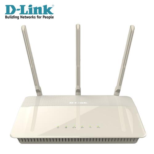 D-Link 友訊 DIR-880L AC雙頻路由器