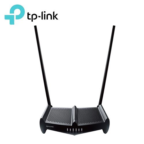 TP-LINK WR841HP高功率分享器