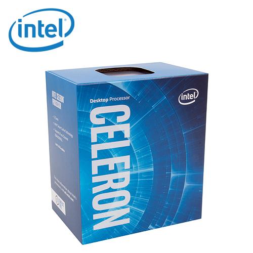 Intel Celeron G3930 处理器
