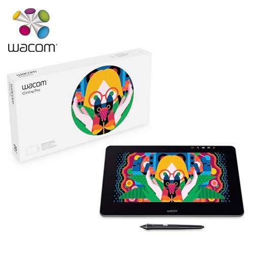 WacomCintiq Pro13FHD DTH-1320