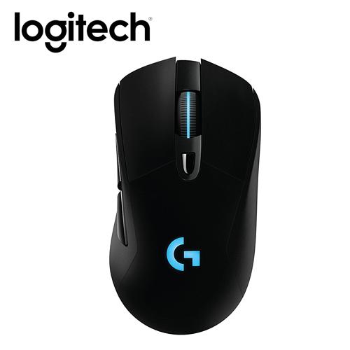 羅技 G403PRODIGY(無線)遊戲滑鼠
