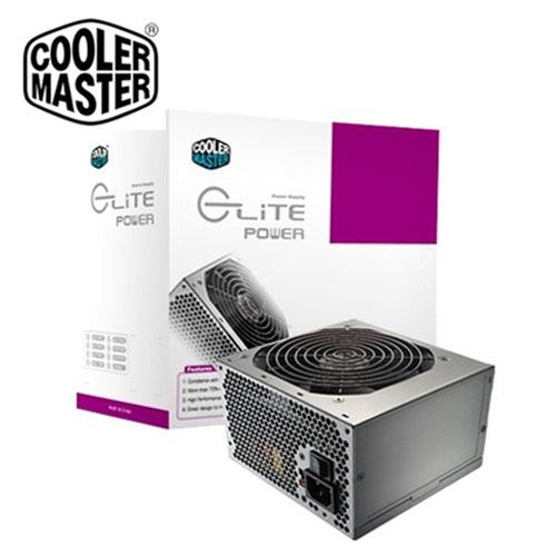 Cooler Master ELITE 400W 電源供應器