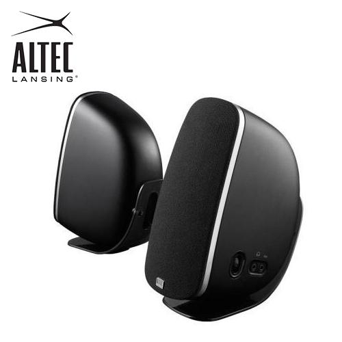 ALTEC VS3020 2聲道多媒體喇叭