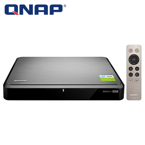 QNAP HS-251+ 2Bay NAS 網路伺服器