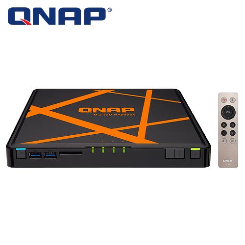QNAP TBS-453A-8G 4Bay 網路伺服器