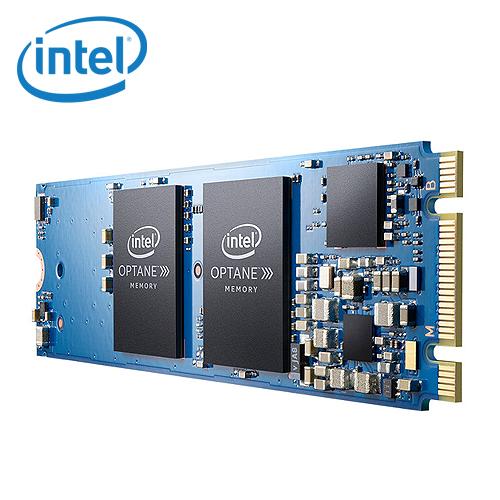 Intel Optane Memory16G M.2 内接硬盘