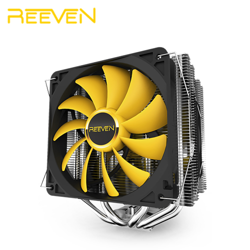 REEVEN OKEANOS RC-1402 散熱器