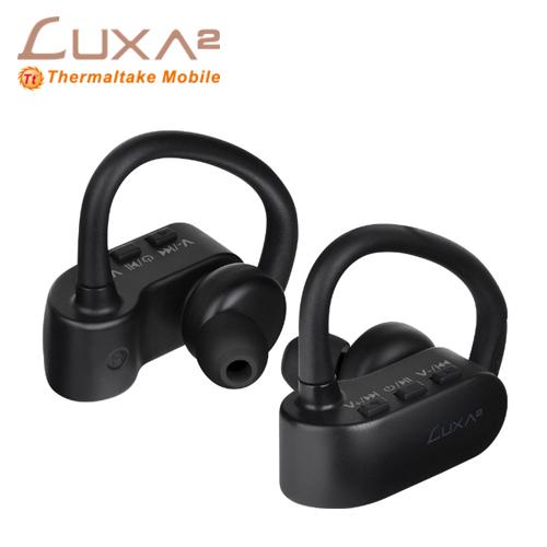 LUXA2 Lavi X 无线蓝牙运动型耳机