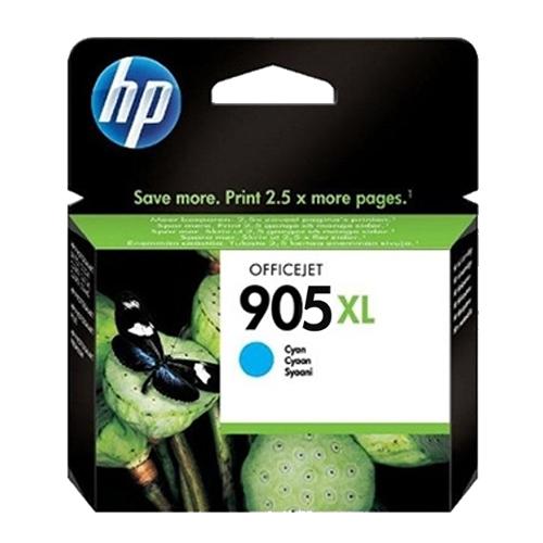 HP T6M05AA (NO.905XL) 藍色墨水匣