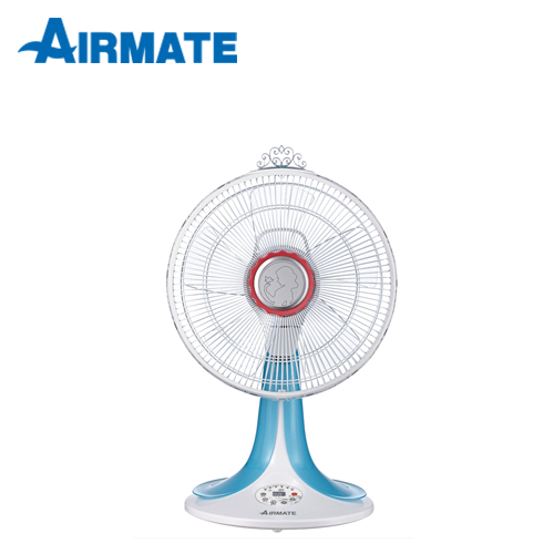 AIRMATE 艾美特 白雪公主 12吋 DC节能桌扇