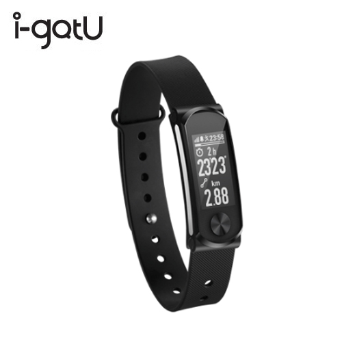 i-gotU Q-BAND 藍牙心率健身手環Q-68 HR