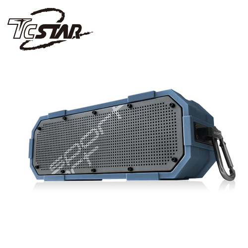 T.C.STAR TCS1110BU 无线蓝牙喇叭 蓝