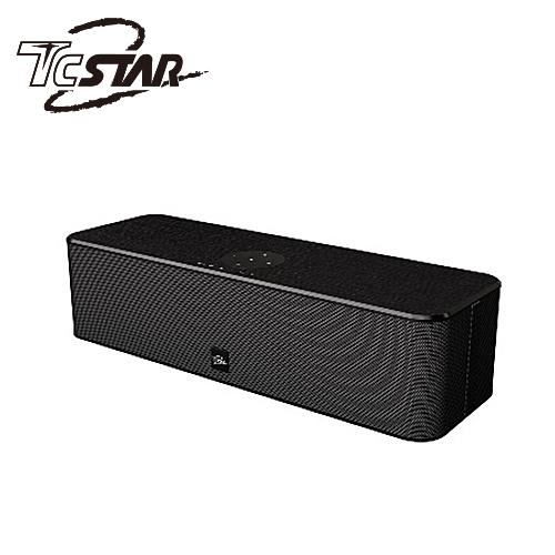 T.C.STAR TCS6100BK 无线蓝牙喇叭(附背带)