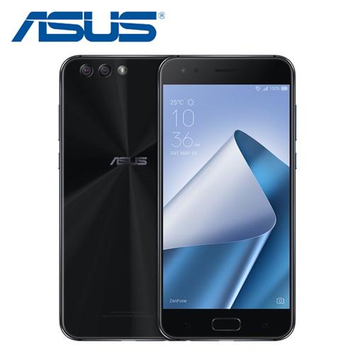 ASUS 華碩 ZenFone 4 (ZE554KL) 4GB/64GB 黑 S630