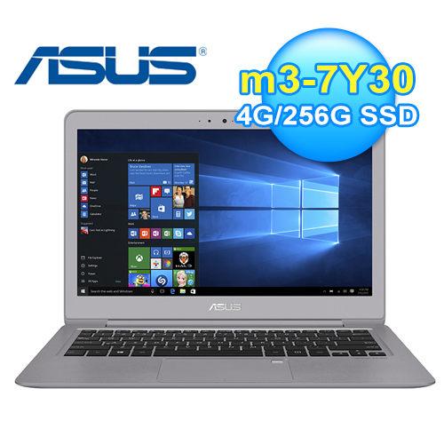 ASUS 13.3吋 UX330CA-0061A輕薄筆電