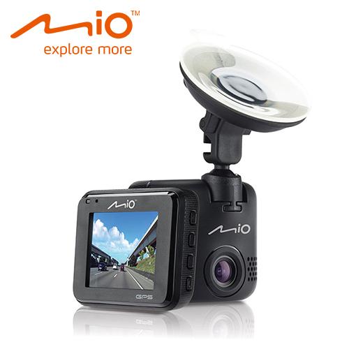 Mio MiVue C350 大光圈行車紀錄器