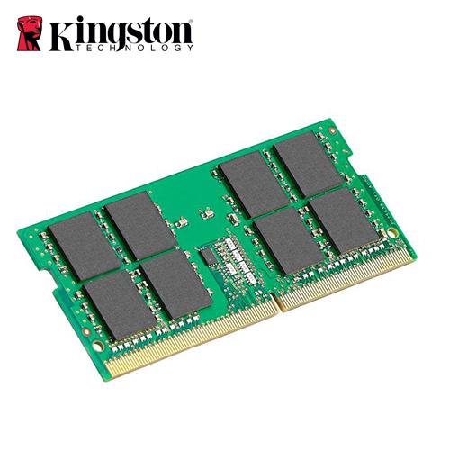 Kingston 金士顿 4GB DDR4 2400 笔记型内存