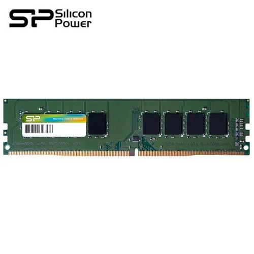 SP 广颖 DDR4 2400 8GB 内存 (PC用)