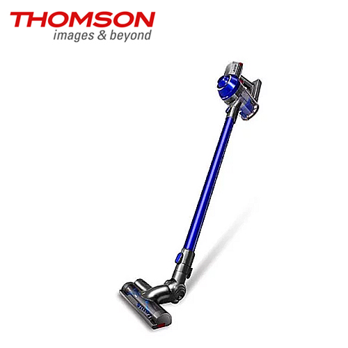 THOMSON 手持無線吸塵器 SA-V03D【三井3C】