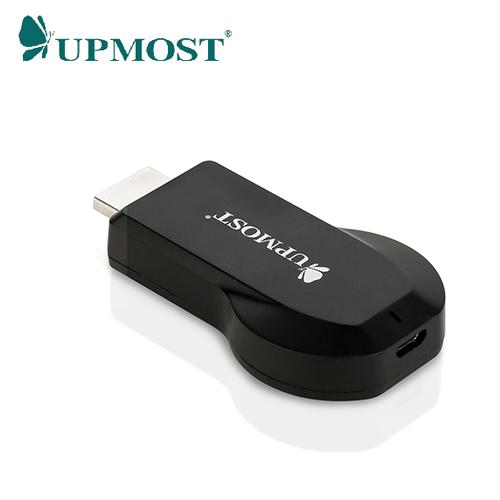 UPMOST 登昌恆 無線影音傳輸棒 UPF702