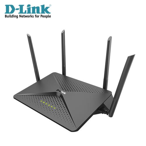 D-Link DIR-882 雙頻Gigabit無線路由器