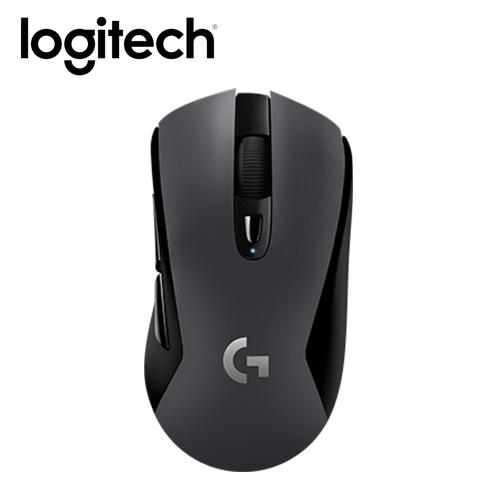 logitech 羅技 G603無線遊戲滑鼠