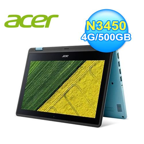 acer 宏碁 SP111-31-C1EJ 11.6吋 多點觸控筆電