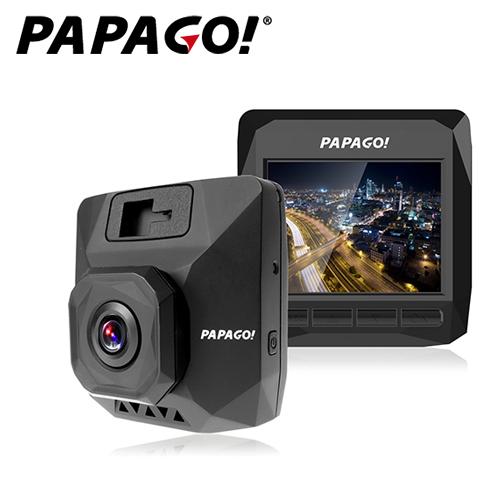 PAPAGO D11 行车记录器