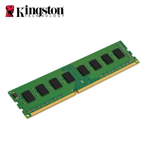 Kingston 金士顿|4GB DDR4 2400 桌上型内存