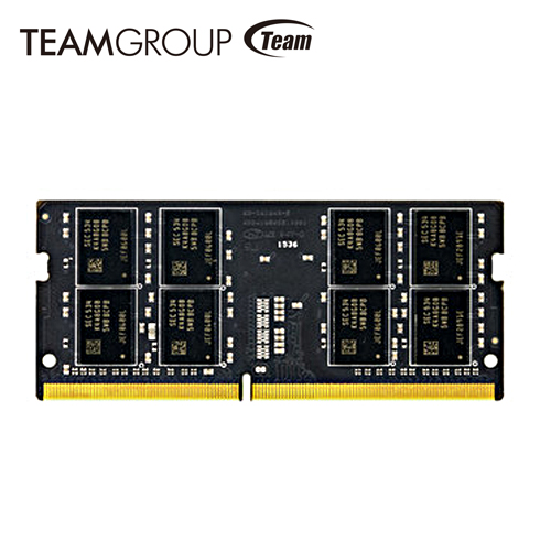 TEAMGROUP 十铨 4GB DDR4 2400 笔记型内存
