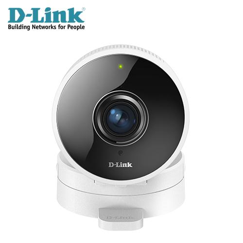 D-Link DCS-8100LH HD 超廣角無線網路攝影機