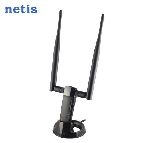 netis WF2190 AC1200 双频 双天线 USB3.0 无线网卡