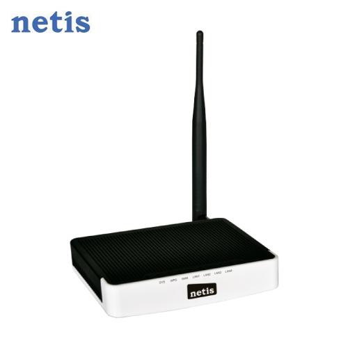 netis WF2411 曜极光无线宽带分享器