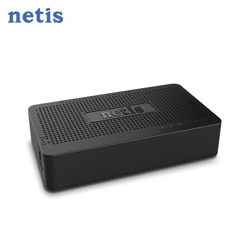 netis ST3105S 5埠以太网路交换器