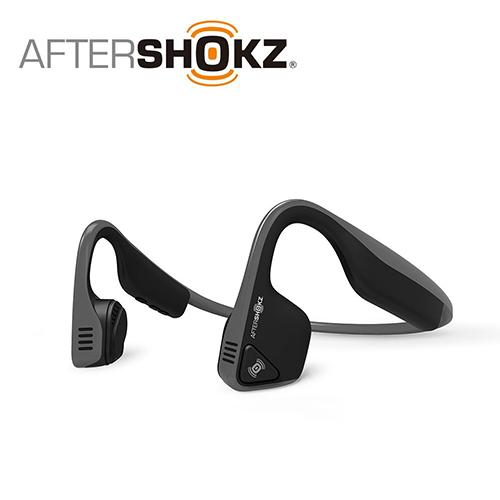 AfterShokz AS600 Standard 骨傳導運動藍牙耳機 板岩灰