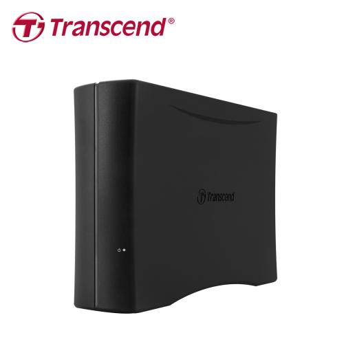 Transcend 创见 8TB SJC210K NAS 网络储存设备