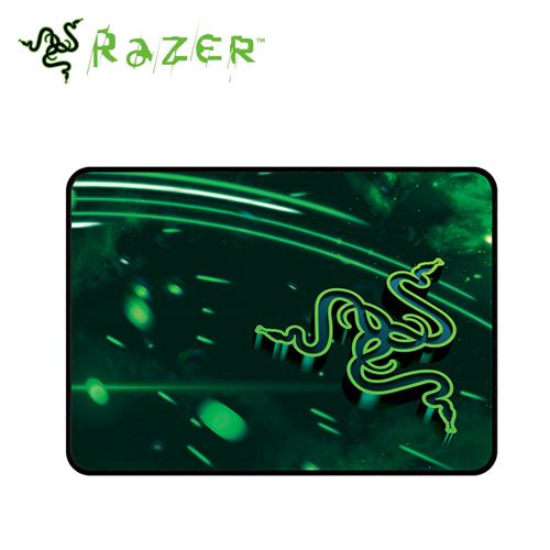 RAZER Goliathus Speed Cosmic 鼠墊 中(防鬚邊針織邊框)