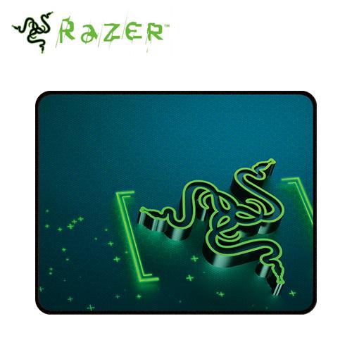 Razer Goliathus Control Gravity 鼠墊 小(防鬚邊針織邊框)