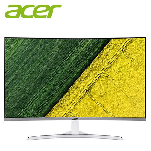 ACER ED322Q 32型 VA曲面廣視角螢幕