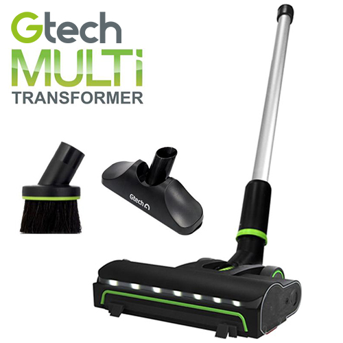 【英国 Gtech】小绿 Multi Plus 原厂电动滚刷地板套件组 ATF016
