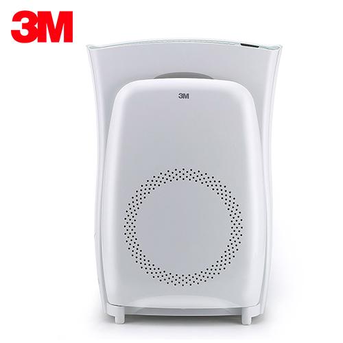 3M 净呼吸超滤净型负离子空气清净机(高效版10坪) 02UCLC-1