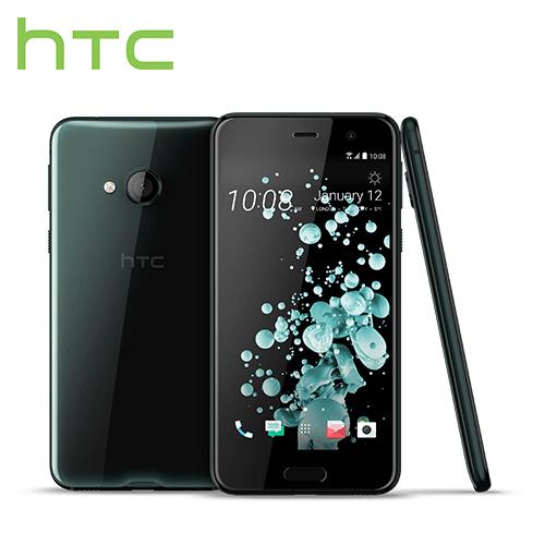 【福利品】HTC U Play (32GB) 黑