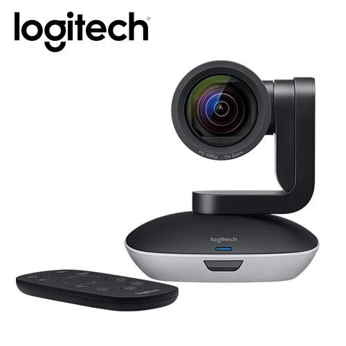 Logitech 羅技 PTZ PRO 2 網路視訊攝影機